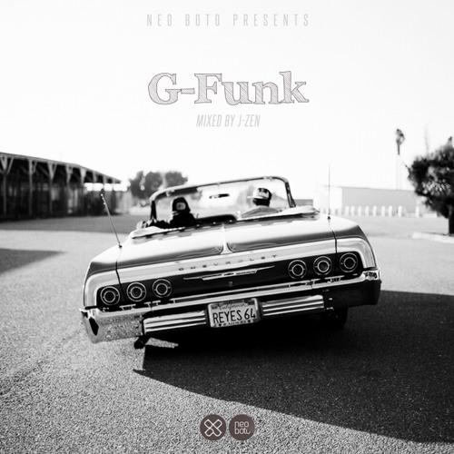 Net Tape #1 - G-Funk