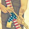 GunWalk Freestyle - KYNG feat. Rowdy Weimar