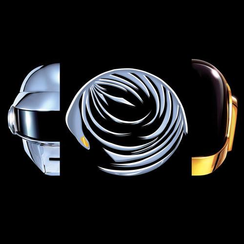 Daft Punk - Get Lucky (SwanTheWhitePig Remix)