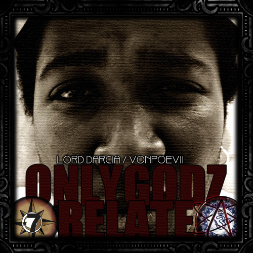 Poetic Death – ONLY GODZ RELATE (Prod.Ruman)