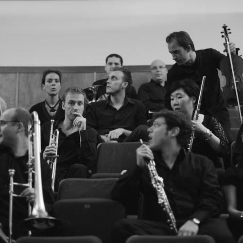 "Ensemble Multilatérale : Octavi Rumbau Masgrau (1980-) ""Le Souk"""