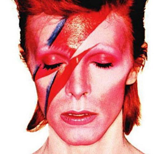 David Bowie - Starman (cover)