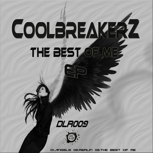 [DLR009] CoolBreakerZ - Merlin (Original Mix) On Beatport 01/07/2013