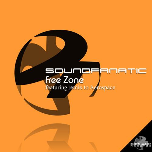 Soundfanatic - Free Zone