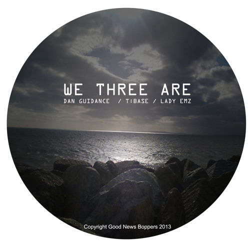 T:Base ft. Lady EMZ - Colourin In With Our Sound [Good News Boppers] (We Three Are)