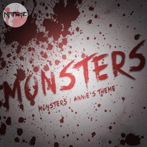 Namzie - Monsters [Monsters EP] [FREE DOWNLOAD]