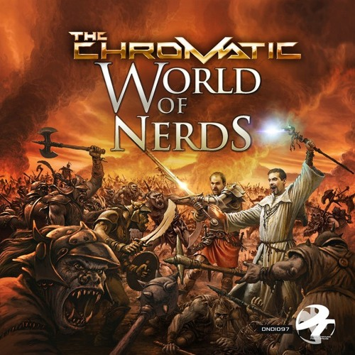 The Chromatic - Words of Nerds