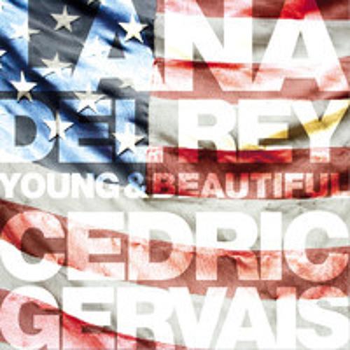 Lana Del Rey - Young & Beautiful (Cedric Gervais Remix)