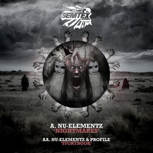 NU ELEMENTZ & PROFILE-STORYBOOK(SEMTEX AUDIO)