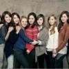 Snowy Wish- Girls Generation