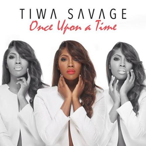Tiwa Savage ft Don Jazzy - Eminado