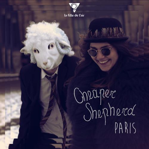 Cheaper Shepherd - Paris (Original Mix)