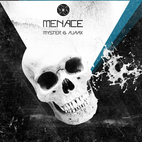 Myster & Ajaax - Menace [BIOSPHERE RECORDINGS]