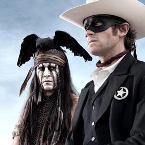 Lone Ranger Reviewed
