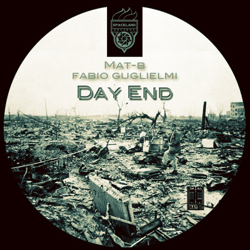 Mat B - Pedalata (Original Mix) Day End Ep On Spaceland Records