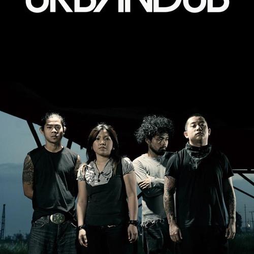 Urbandub   Soul Searching