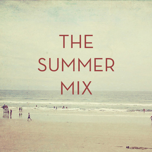 Chris John Ward Summer Mix