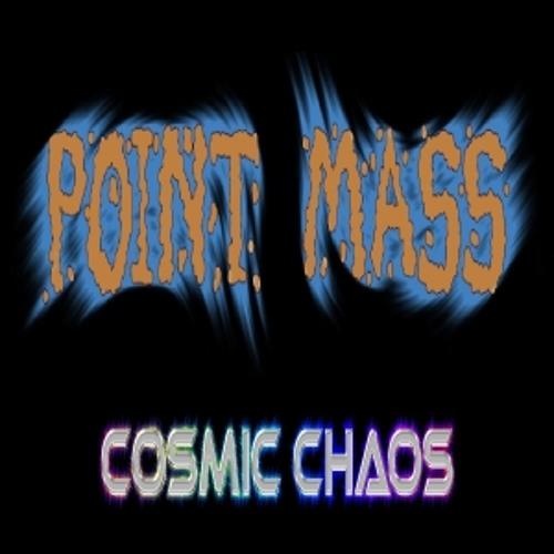 Cosmic Chaos - Point Mass - 07 Miranda