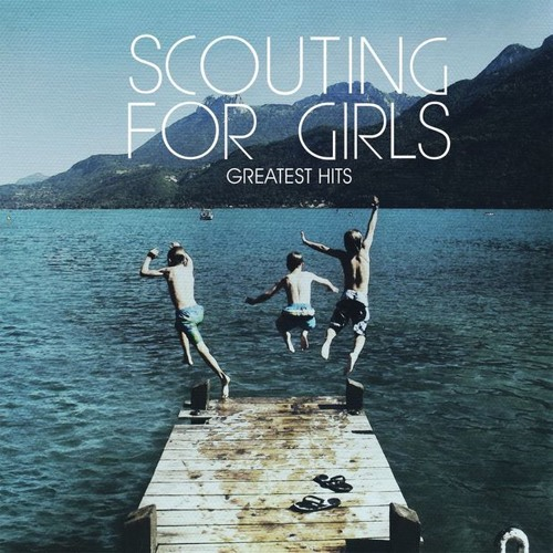 Scouting For Girls Interview