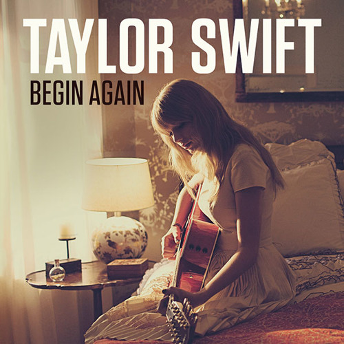 Begin Again - Inas