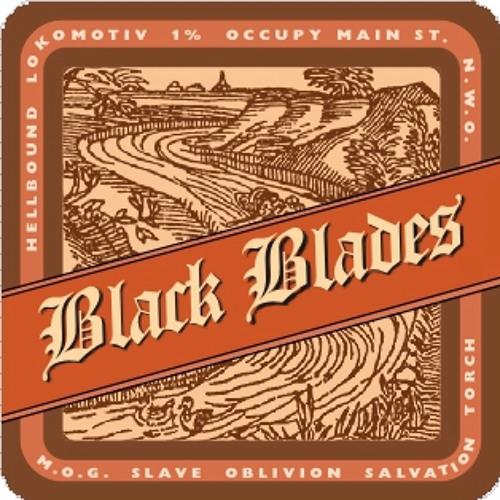 Slave - Black Blades