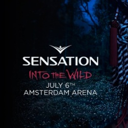 Nicky Romero - Live @ Sensation Into The Wild - Amsterdam ArenA