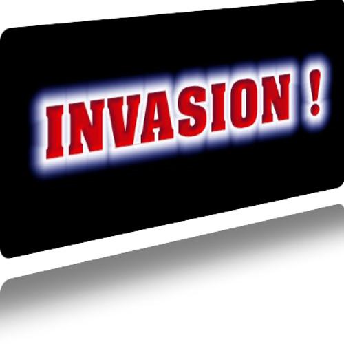 Invasion - Zefora & Mario Mauer
