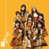 JKT48 - Viva! Hurricane! (RIP CD 2nd Single JKT48)