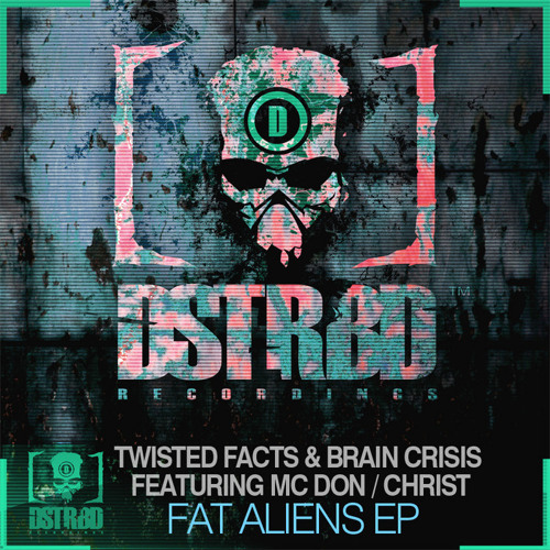 Christ - Fat Alien (Disturbed rec)