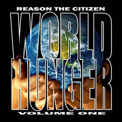 Showstoppa (So Proper) - Reason the Citizen (World Hunger Volume One 2010)
