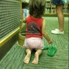 Checking Into #audiomo From The Library With Shoeless Mae at Carnegie Library Of Pittsburgh