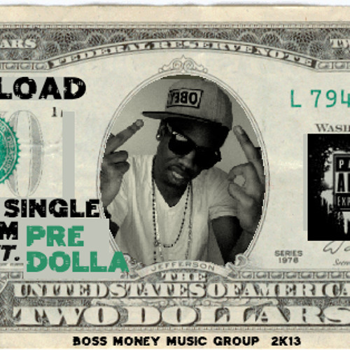 """Jo $auce Ft. Pre Dolla  """"2"""" (bhe Tagged Version)"""