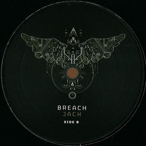 Breach - Jack (Freak Castro Tropical Edit) FREE DOWNLOAD !!!