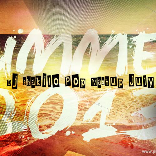 Pop Mashup 2013 (July) [FREE DOWNLOAD]