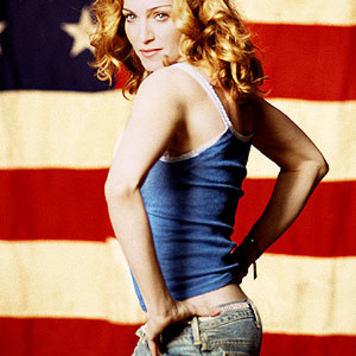 DJ D'Auria's Madonna Sessions - American Remix