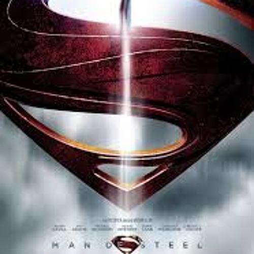 Man Of Steel (Movie Talk Part 2) - No Laughing Matter #9