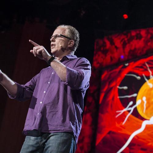 Christopher Ryan on the Elephant in the TED room | 31 - Ari Shaffir