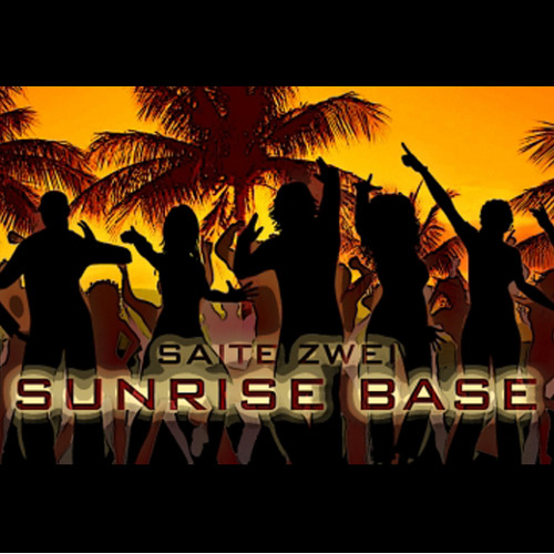 Saite Zwei - Sunrise Base (Original Mix)