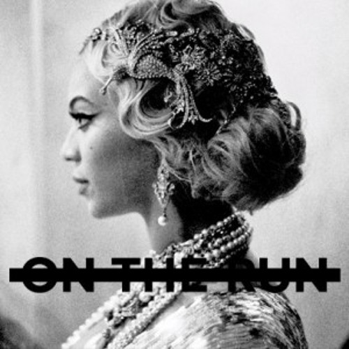 Beyoncé - Part II (On The Run) (Solo Version)
