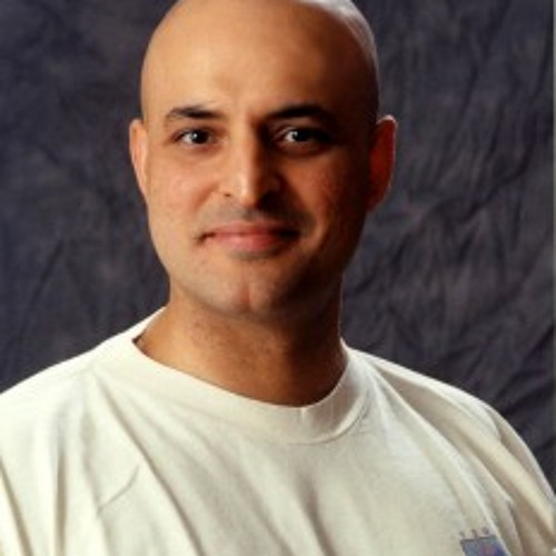 Aadil Palkhivala, Yoga Master & Instructor