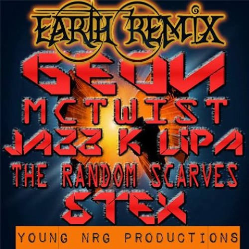 Stex -  Earth (Geon remix) [Young NRG Productions]