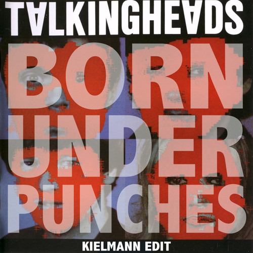 BORN UNDER PUNCHES re-edit by WatchTV