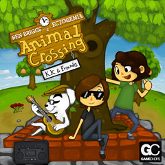 K.K. & Friends - Bright And Early [ Wild World Main Theme ]