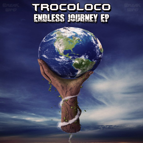 BWP014 - Trocoloco - Endless Journey/Isolation/Rhythm Diving EP (Out Now Exclusive @ Beatport)
