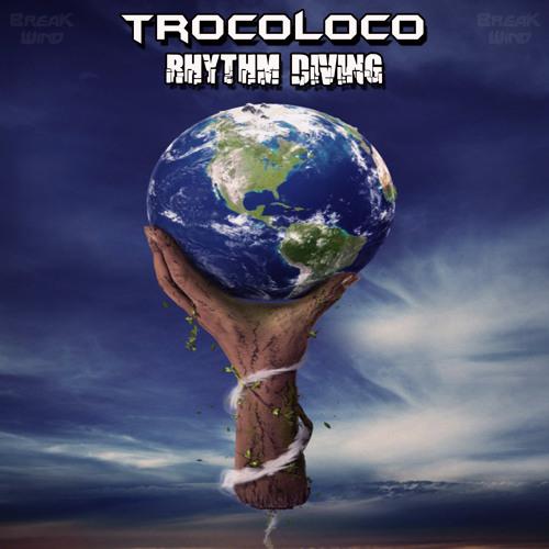 BWP014 - Trocoloco - Rhythm Diving