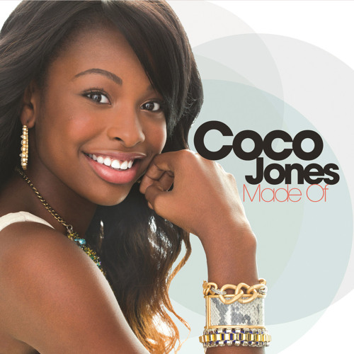 Coco Jones - World is Dancing