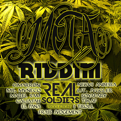 Defend The Globe - Frassjudgement & Tikaf - Mota Riddim