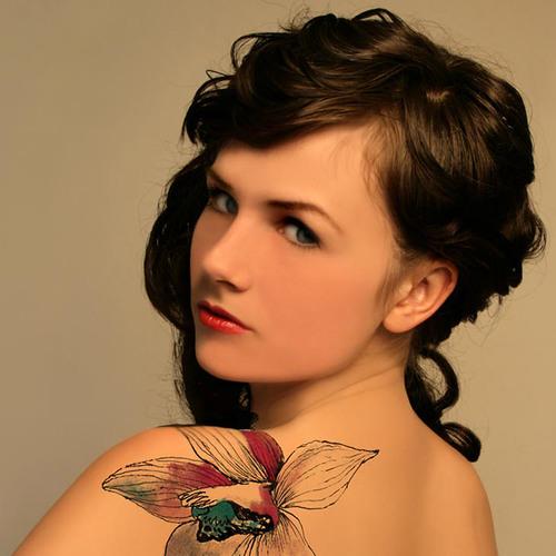 Lolly Jane Blue - Black Sparrow (demo)