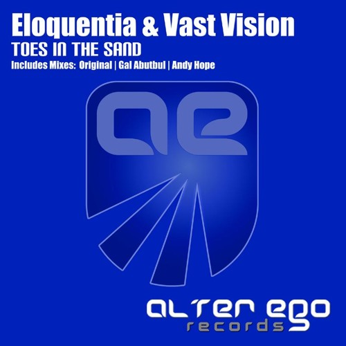Eloquentia vs Vast Vision - Toes in the Sand (preview)