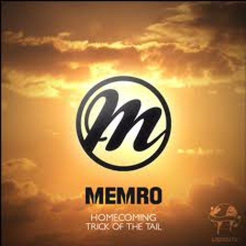 Memro - Trick Of The Tail